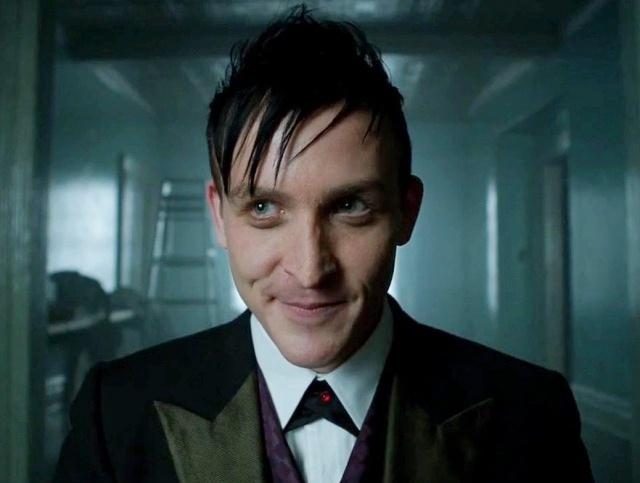 Gotham Season 5 Air Date Spoilers David Mazouz Drops