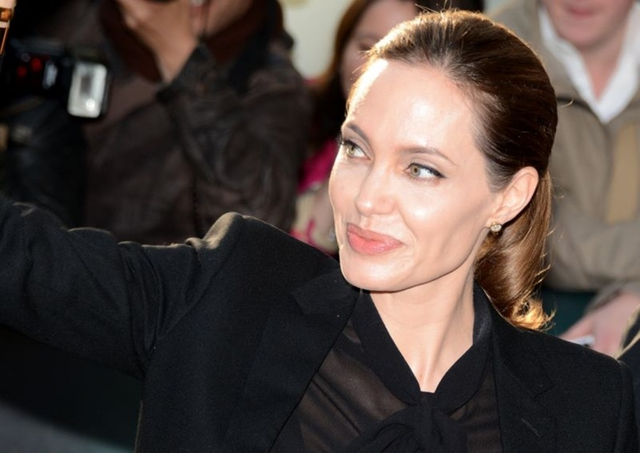 Angelina Jolie, Brad Pitt 2018: Is the 'Maleficent' Star