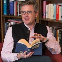 Peter D. McDonald