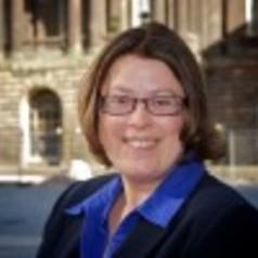 Paula Keaveney