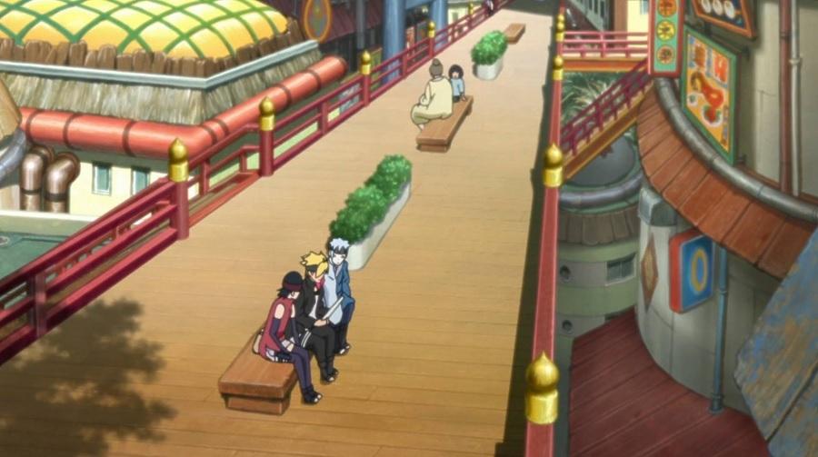 Boruto Episode 77 Air Date Spoilers Boruto Offers Summoning Jutsu Contract To Garaga Econotimes