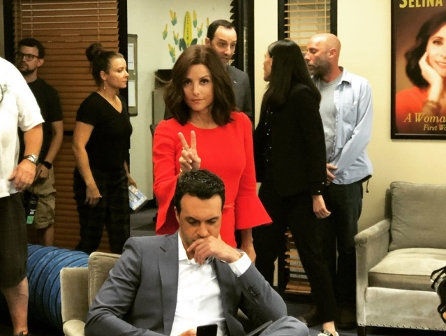 Veep' Season 7 Air Date & Update: HBO Confirms Finale, Cuts