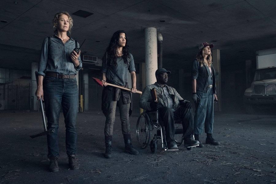 Fear the Walking Dead' Season 4 Air Date, Plot, Characters
