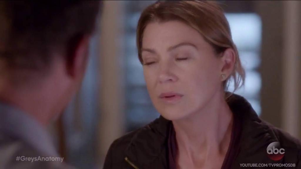 Greys Anatomy Season 15 Episode 1 Air Date Spoilers Meredith Has