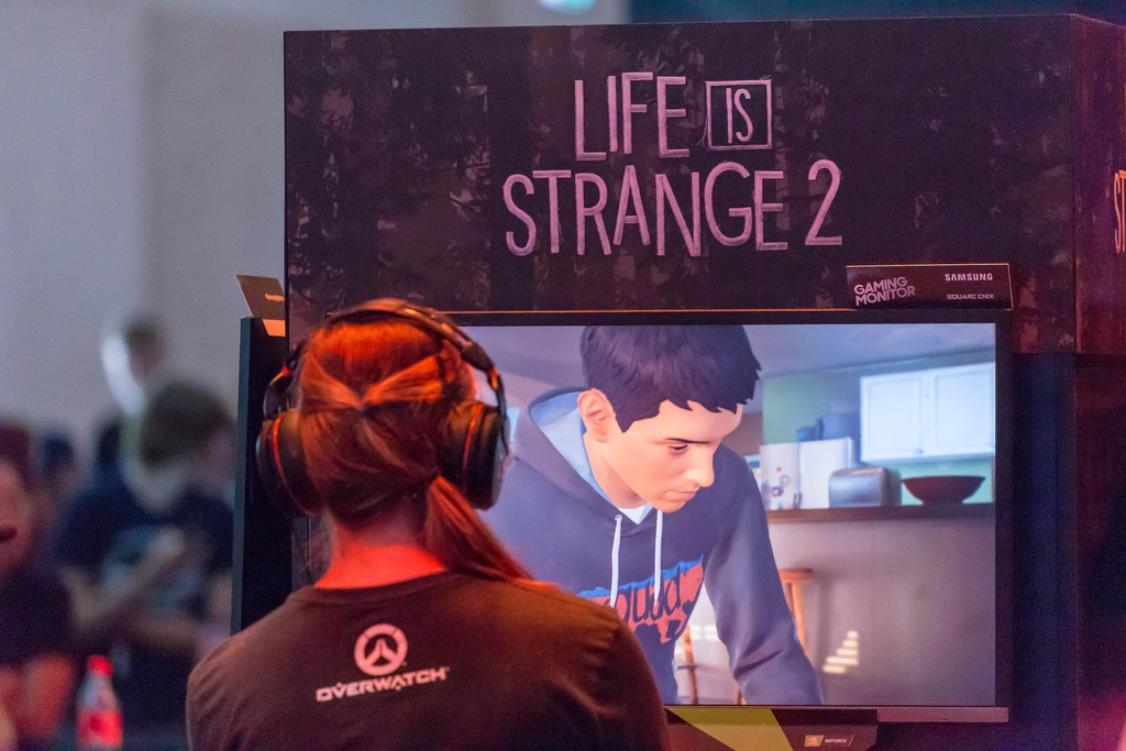 Life Is Strange  Release Date Spoilers Donald Trumps Major Influence Episodes   Bundle Econotimes