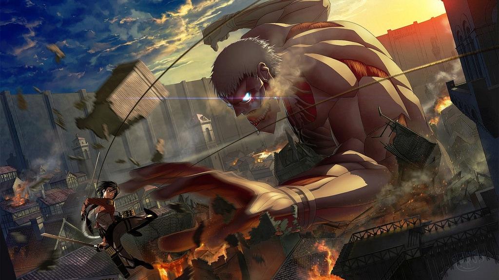Shingeki No Kyojin Season 3 Episode 11 Air Date Spoilers Armored Titan Defeated Ymir S Fate Econotimes