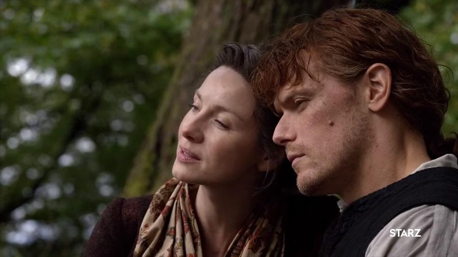 Sam Heughan, Caitriona Balfe 2018: Actor Reportedly Dating Long-Time
