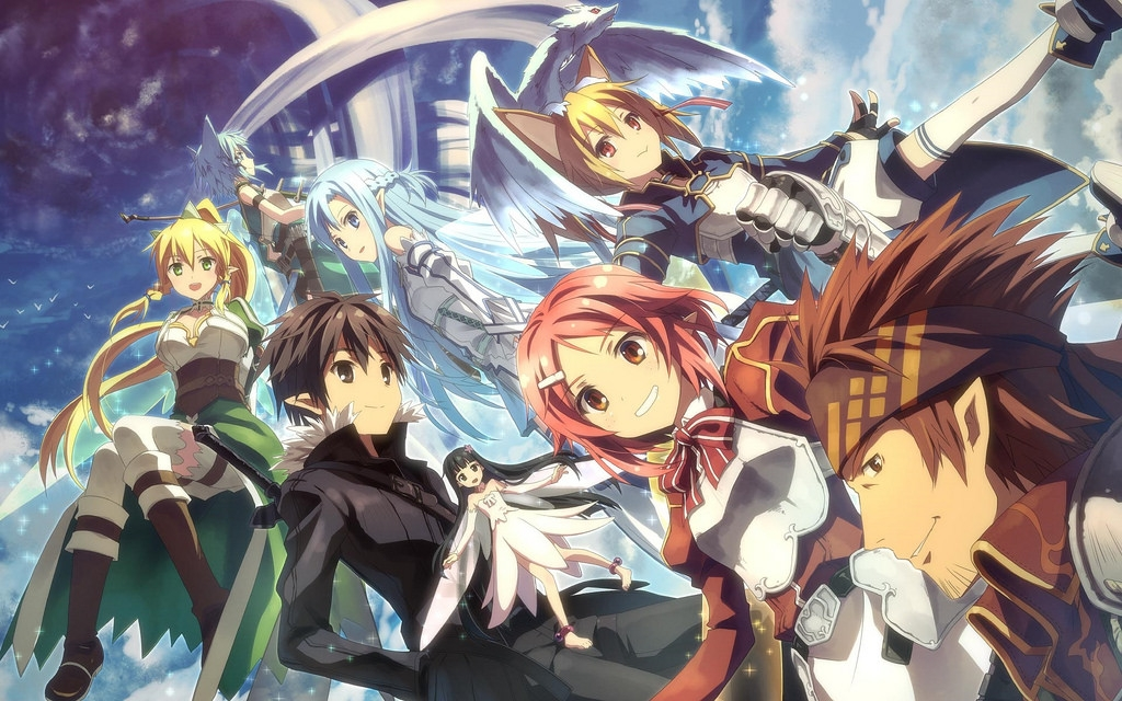 Sao Rath sword art online' season 3 episode 1 air date, spoilers: kirito and