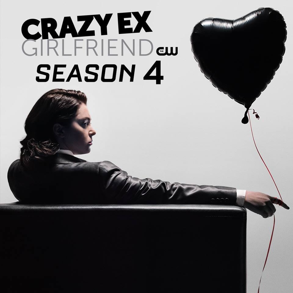 Crazy Ex Girlfriend Season 4