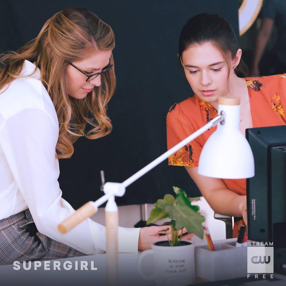 Lucifer Season 4 On Air Date: 'Supergirl' Season 4 Air Date, Plot, Characters: Upcoming