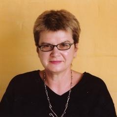 Christine Judith Nicholls