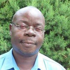 Geoffrey Ssenoga