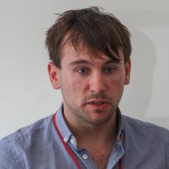 Daniel Leightley