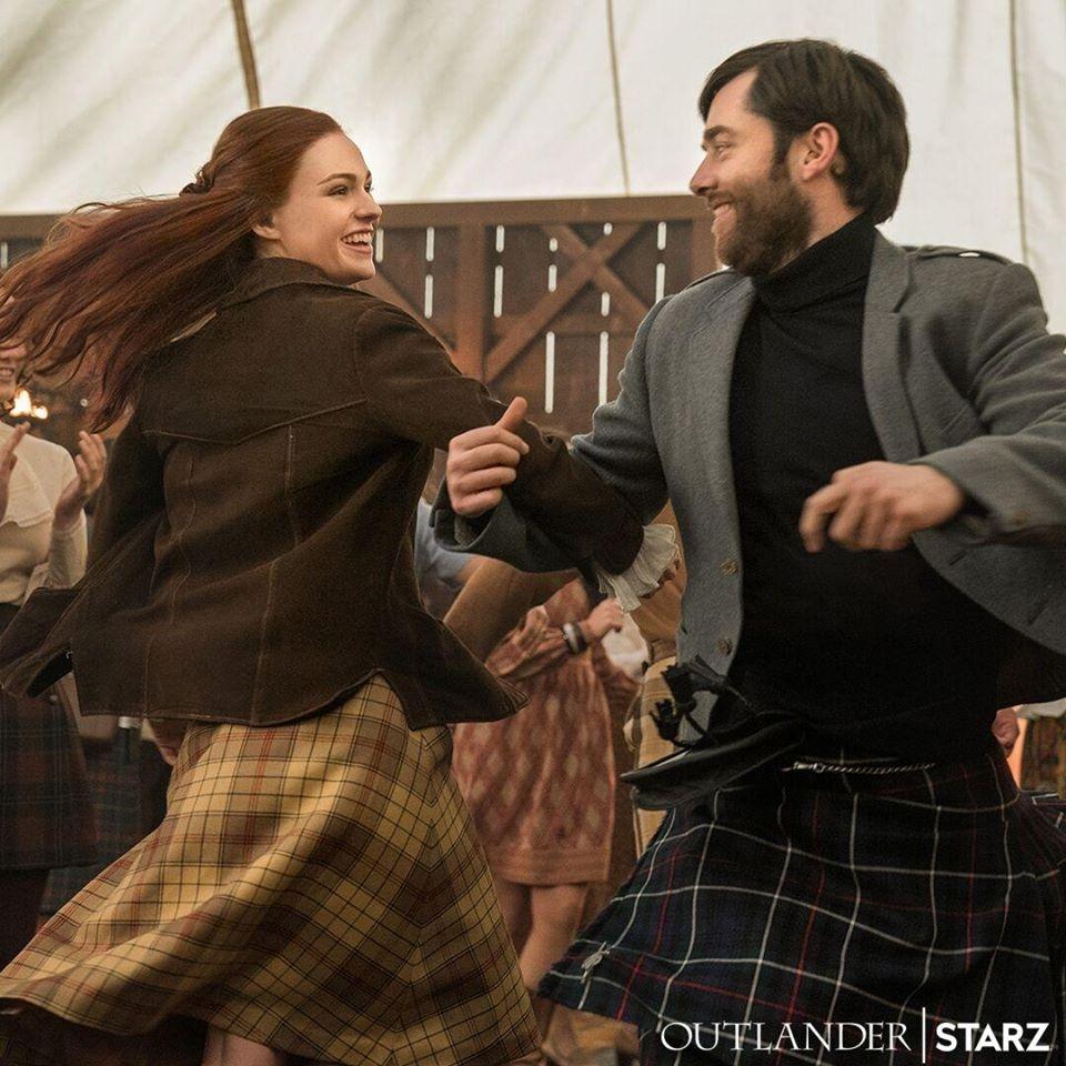 Lucifer Season 4 On Air Date: 'Outlander' Season 4 Air Date, Plot, Characters: Will