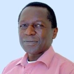 Victor Odundo Owuor