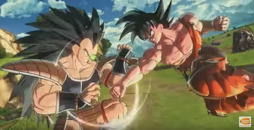 Dragon Ball Xenoverse 2' Features, Latest News: Winter