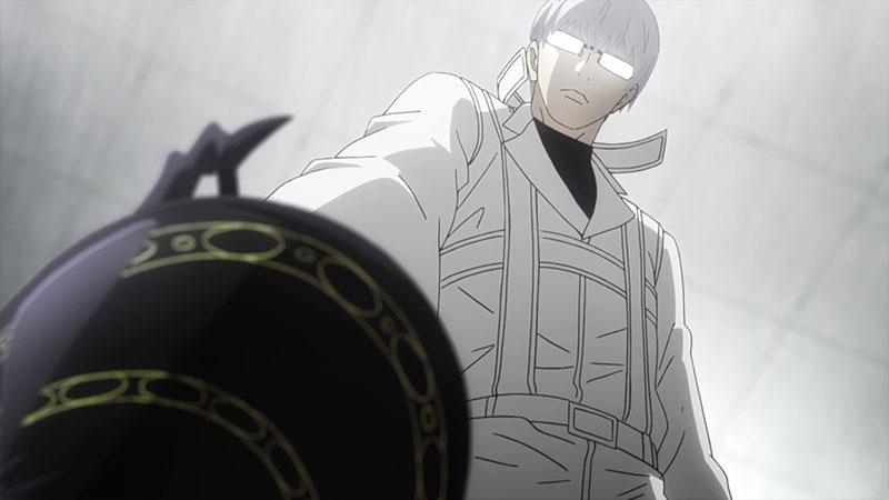 Tokyo Ghoul:re' Season 2 Episode 3 Air Date, Spoilers: What