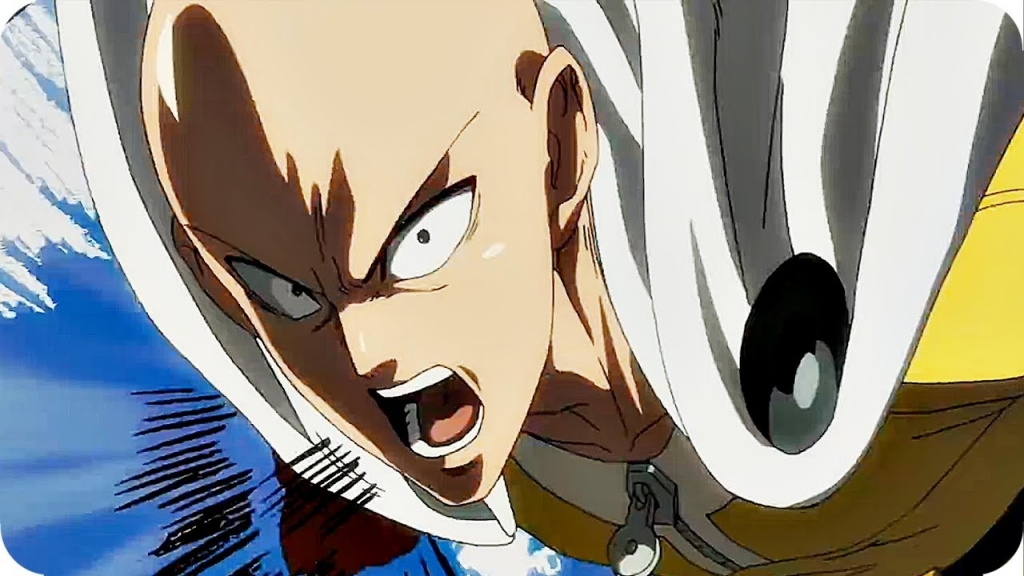 One Punch Man Season 2 Spoilers Air Date Saitama To Appear Less Dubbed Version Now On Netflix Econotimes
