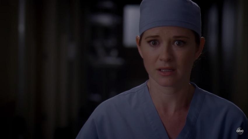 Greys Anatomy Season 15 Latest News Spoilers Aprils Return