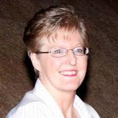 Denise Rosemary Nicholson