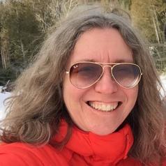 Ann-Louise Davidson