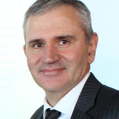 Andrew Beer