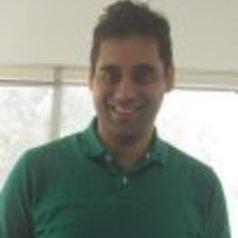 Yazad Irani