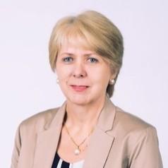 Dr Diane Bell