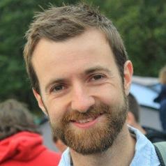 Christian Yates