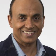 Jay Sanjayan
