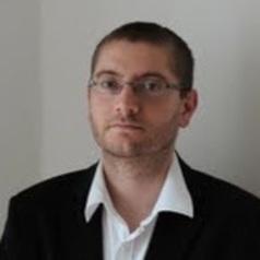 Andrew Glencross