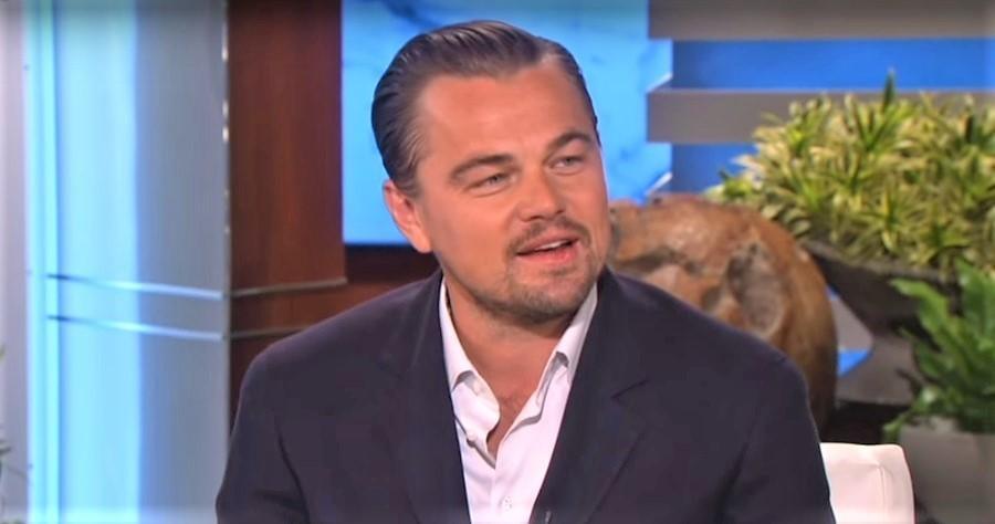 Leonardo dicaprio dating