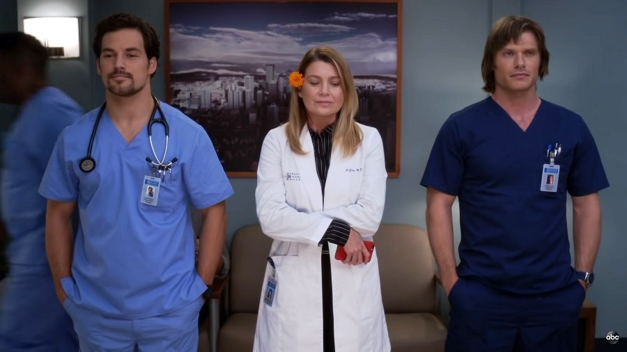Greys Anatomy Season 15 Spoilers Latest News Love Chaos Awaits