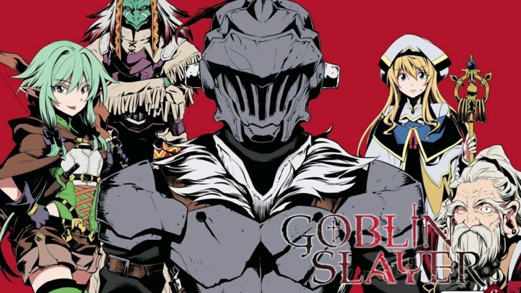 Goblin Slayer Episode 8 Bahasa Indonesia: Orcblog Terbangun