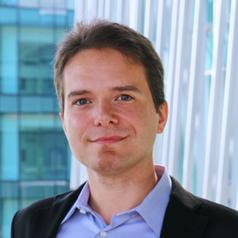 Dimitri Perrin