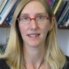Carolyn McKinney