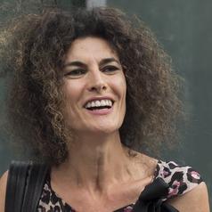 Cristina Mateo Rebollo