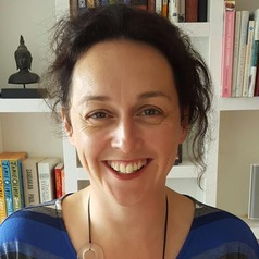 Adrienne Gordon