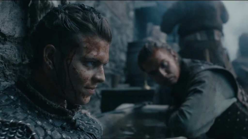 Season 5 vikings air date