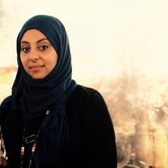 Shaima Hassan