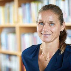Kristina Areskoug-Josefsson