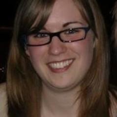 Samantha Rolfe