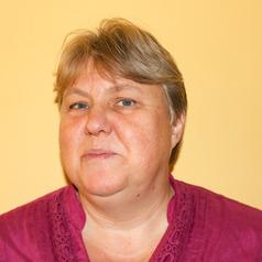 Ruth Fairchild