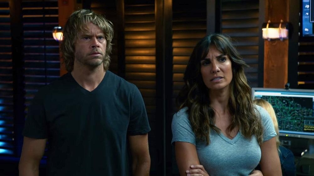 ncis la kensi and deeks dating
