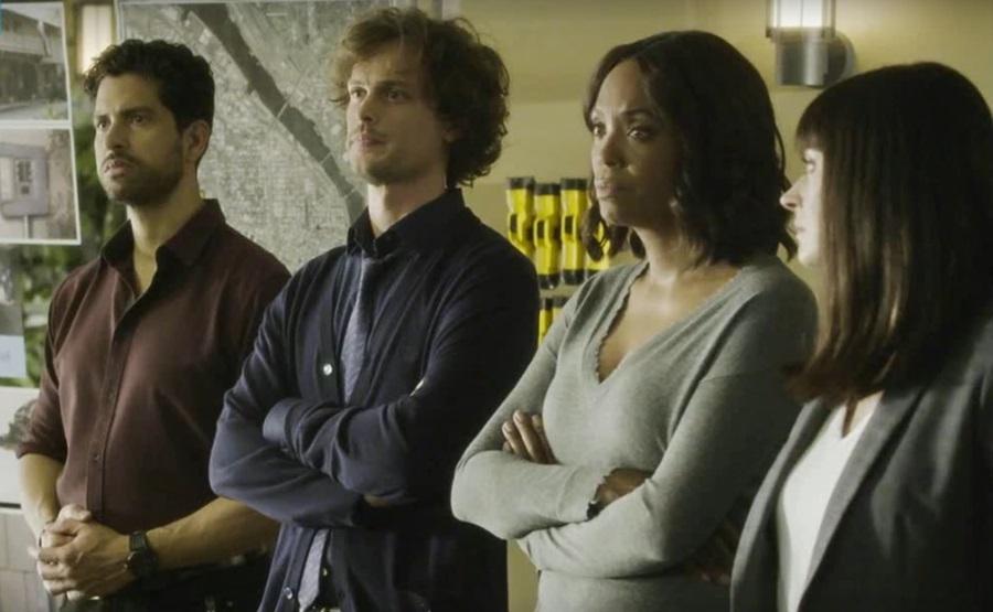 Criminal Minds' Season 14 Episode 11 Air Date, Spoilers, News