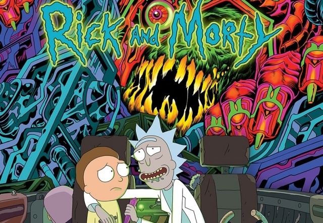 when does rick and morty season 4 air