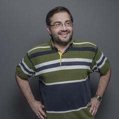 Markos Klonizakis