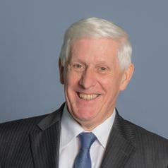 Tony Worsley