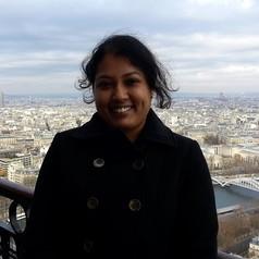Vidya Venkat