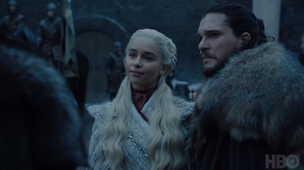 The Winds Of Winter Release Date Spoilers Will Game Of Thrones